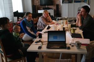 Iwanuschka Treffen 2015