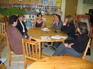 Beratung von Eltern im Zentrum für Heilpädagogik