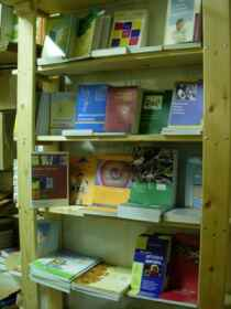 "Bücher des Verlages ""Terevinf"""